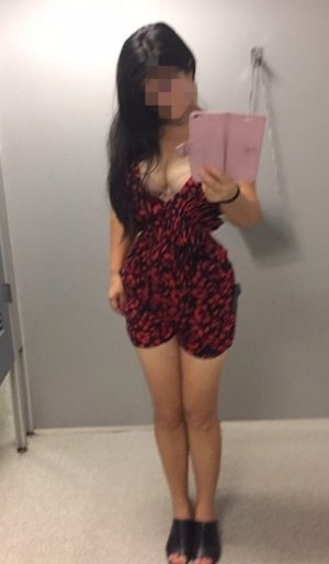 Jenny-lee escort girl in Olathe KS, happy ending massage