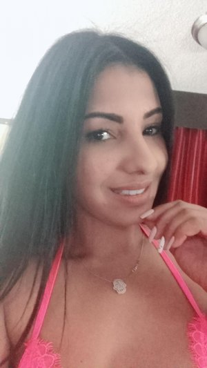 Numidia happy ending massage, escort girl