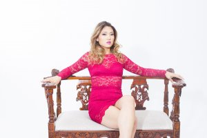 Thanh-mai escort, happy ending massage